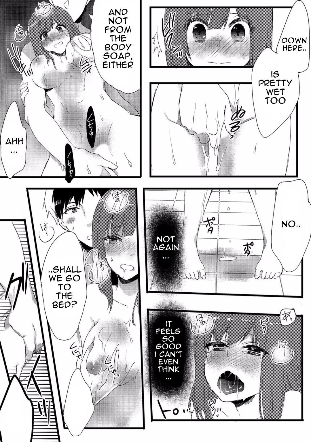 Ore ga Nyotaika Deliheal-jou!? Hajimete no Kyaku ga Shinyuutte... Uso! | I Was Turned Into A Girl and Forced to Sell My Body?! And My First Customer is My Best Friend.. No Way! 1 28