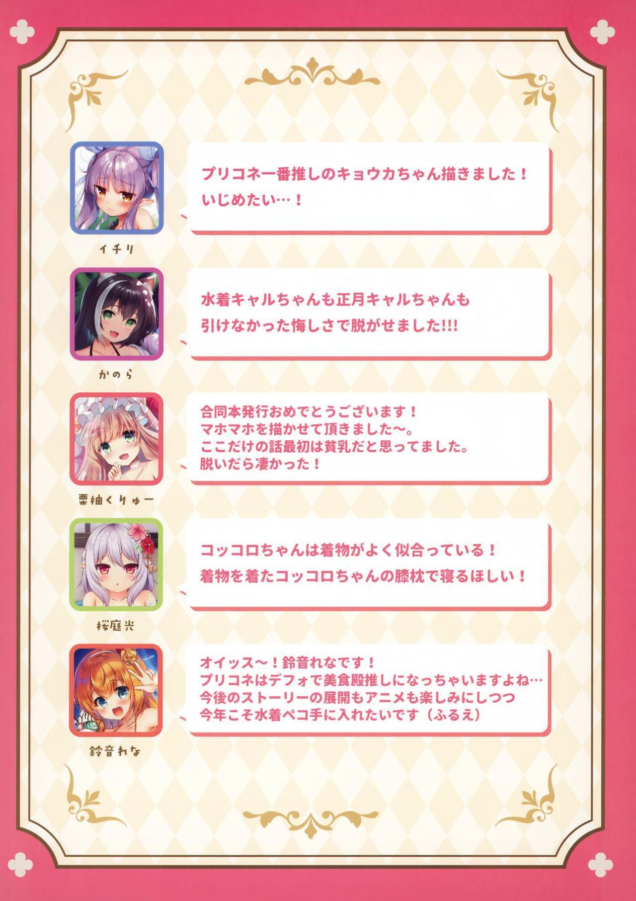 Secret+Princess 22