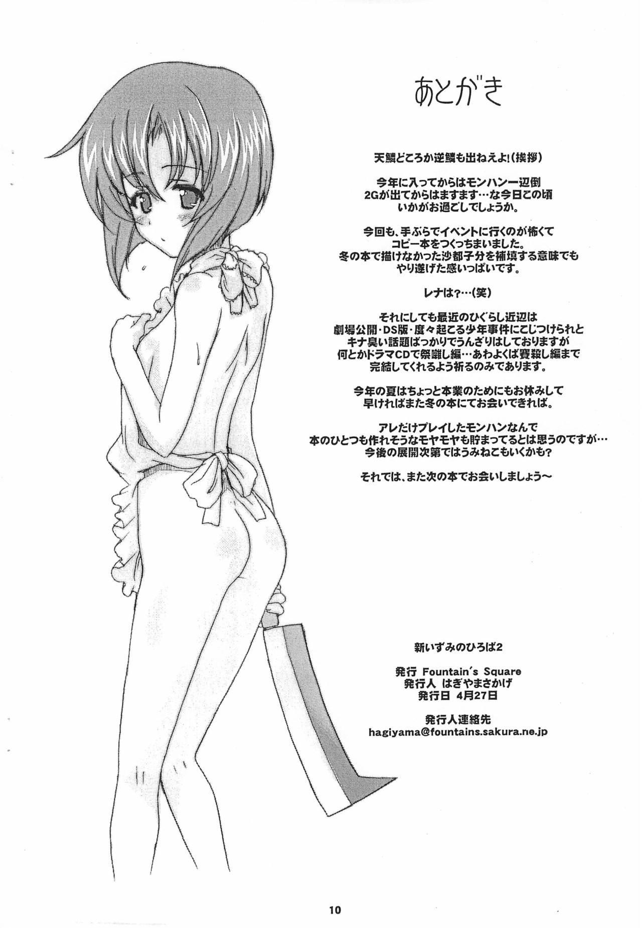 Shin Izumi no Hiroba 2 9