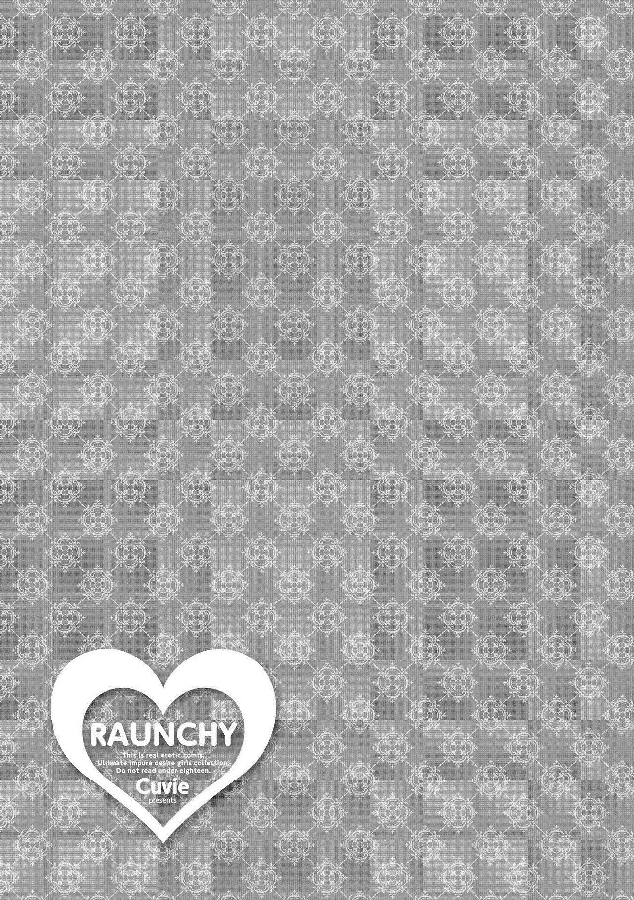 RAUNCHY 162
