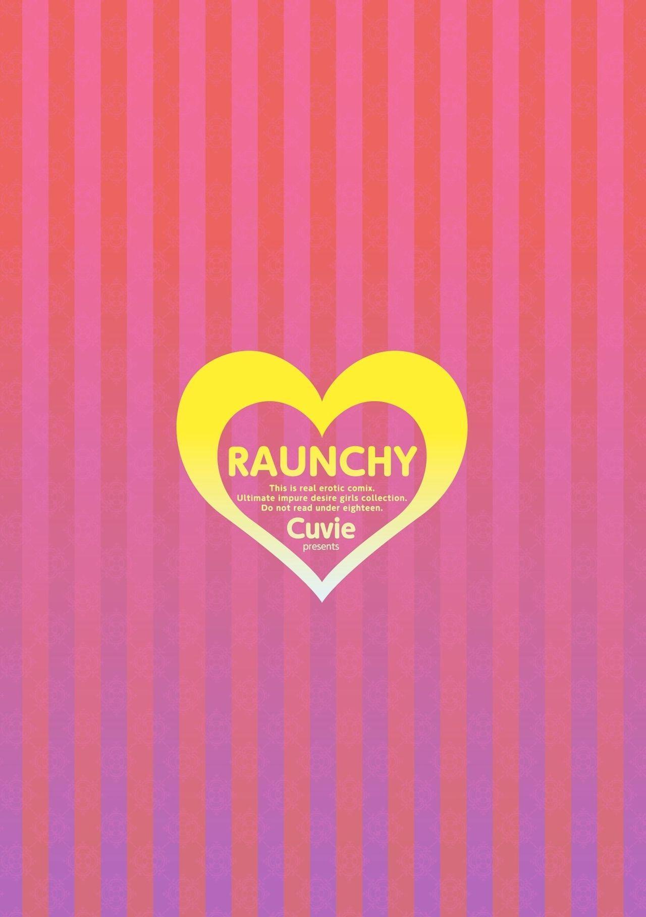RAUNCHY 244
