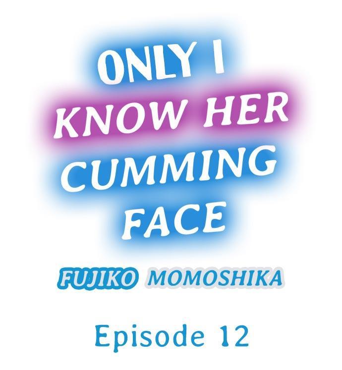 Maihama Yuki no Ikigao wa Bukatsu Komon no Ore shika Shiranai | Only I Know Her Cumming Face Ch. 1-16 100