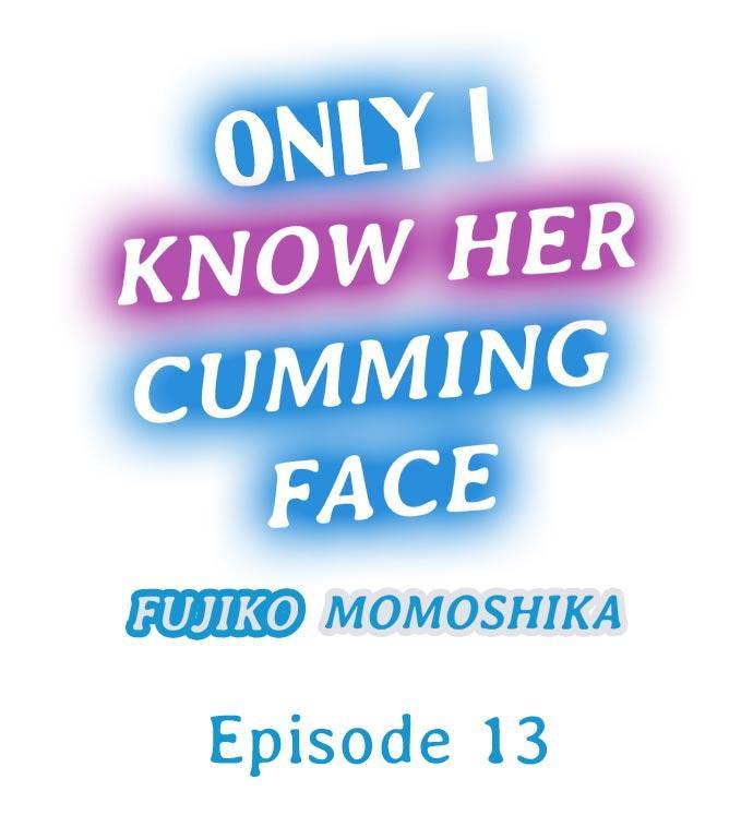 Maihama Yuki no Ikigao wa Bukatsu Komon no Ore shika Shiranai | Only I Know Her Cumming Face Ch. 1-16 109