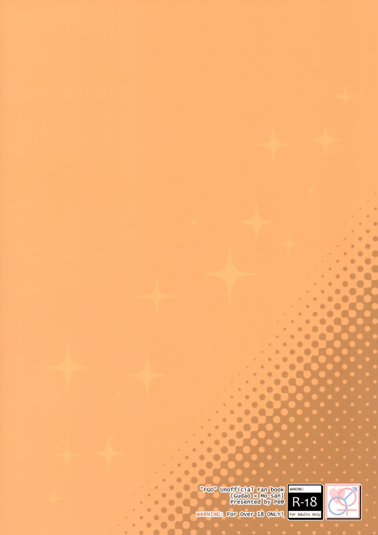 (COMIC1☆16) [Peθ (Mozu)] Full Dress Honey Knight -Kizuna10+ no Mor-san to Eirei Seisou- (Fate/Grand Order) [English] [EHCOVE] 21