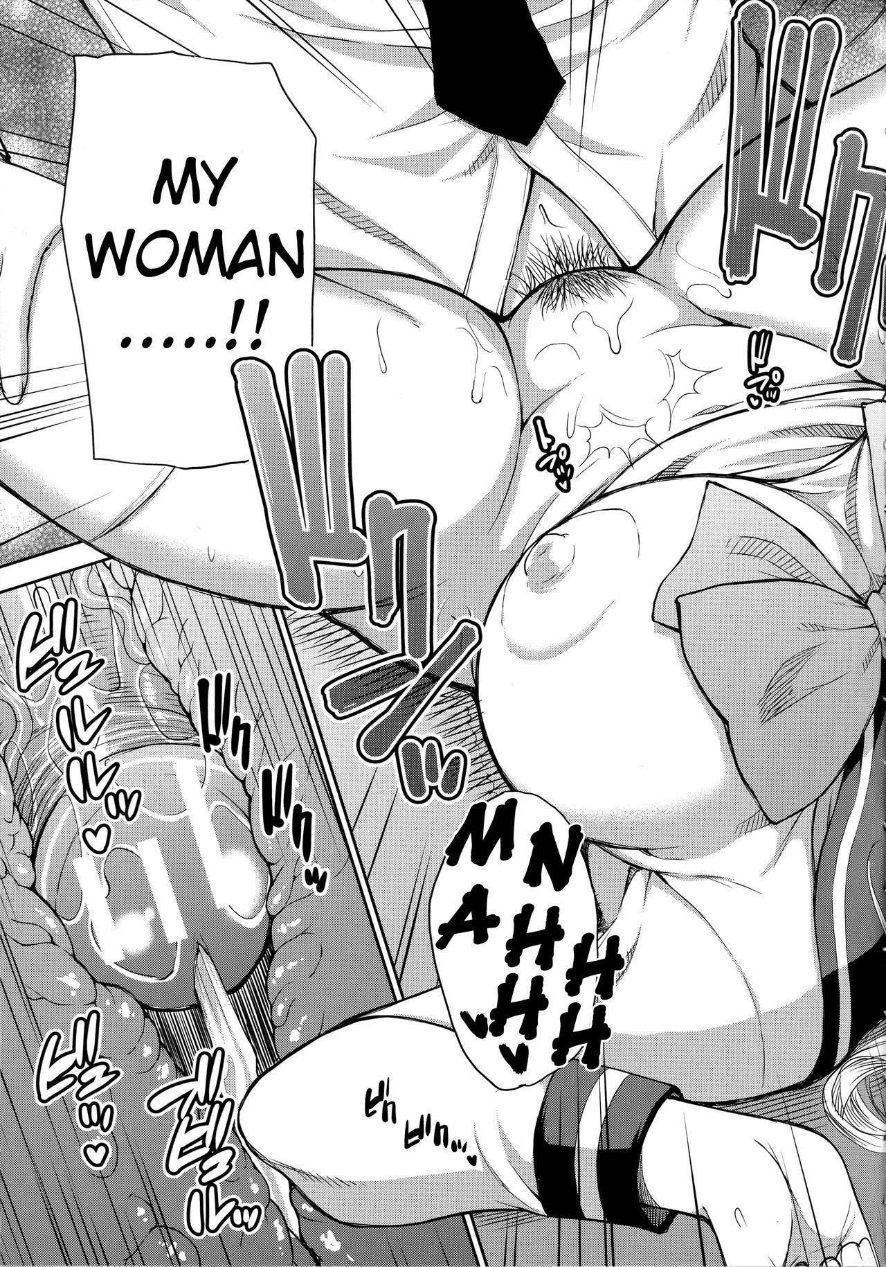 [Shunjou Shuusuke] Onegai, Sukoshi Yasumasete... ~Karada Torokeru Sex no Ato ni~ Ch. 2, 4 [English] [Raknnkarscans] 73