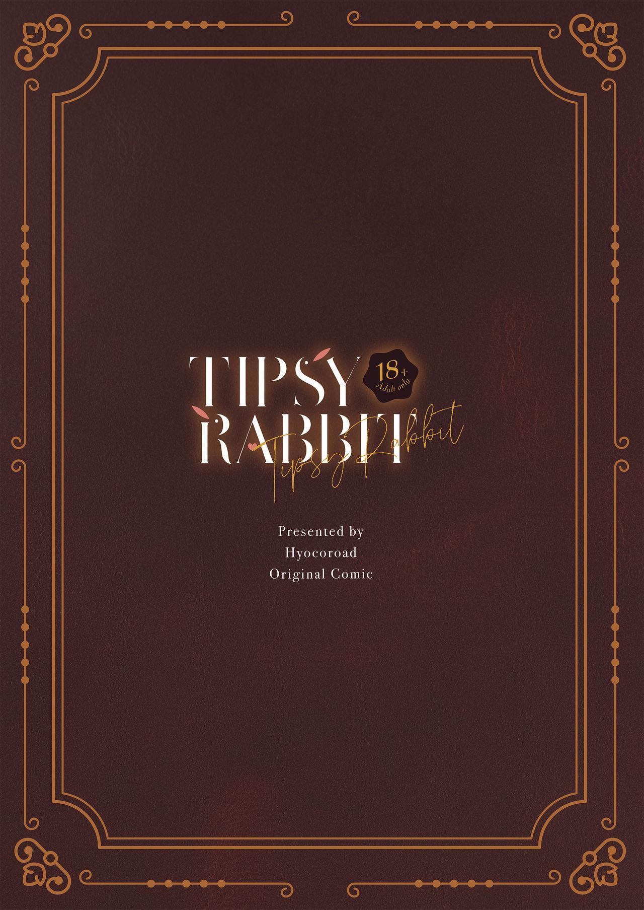 Tipsy Rabbit 38