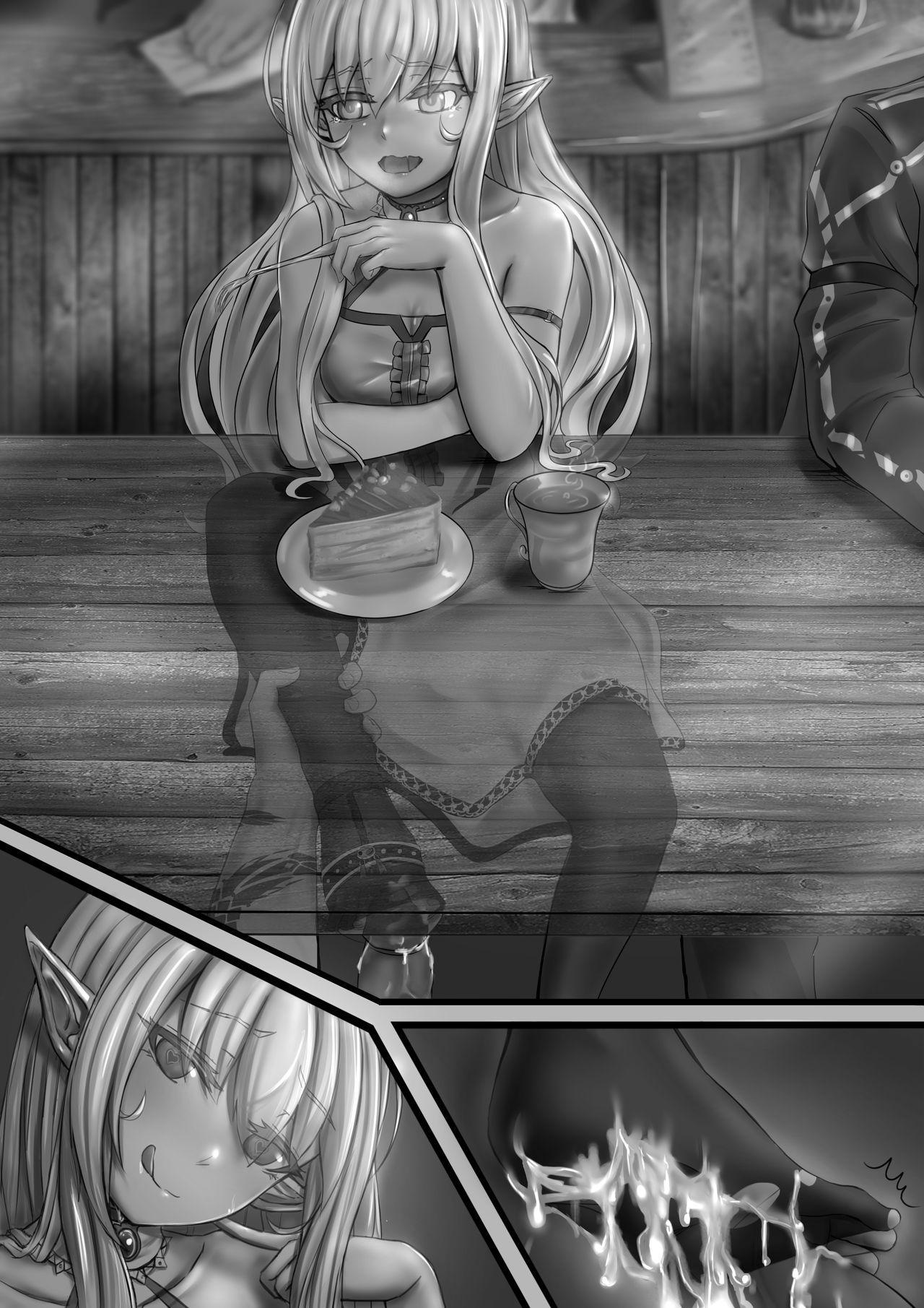Cover + illustration 10