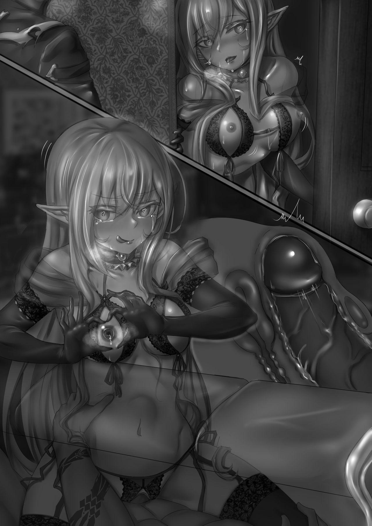 Cover + illustration 22