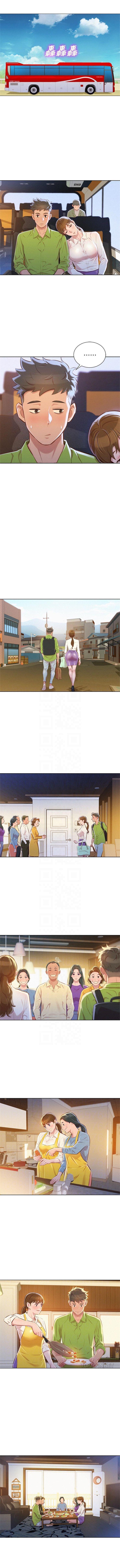 (周7)漂亮干姐姐  1-81 中文翻译 (更新中) 356