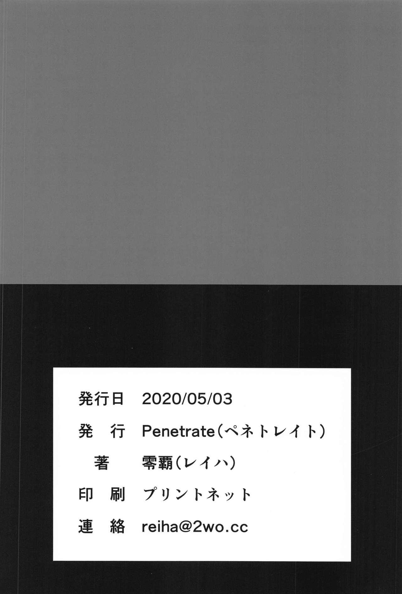 Rikugun no Onna wa Shiriana ga Yowai node 21