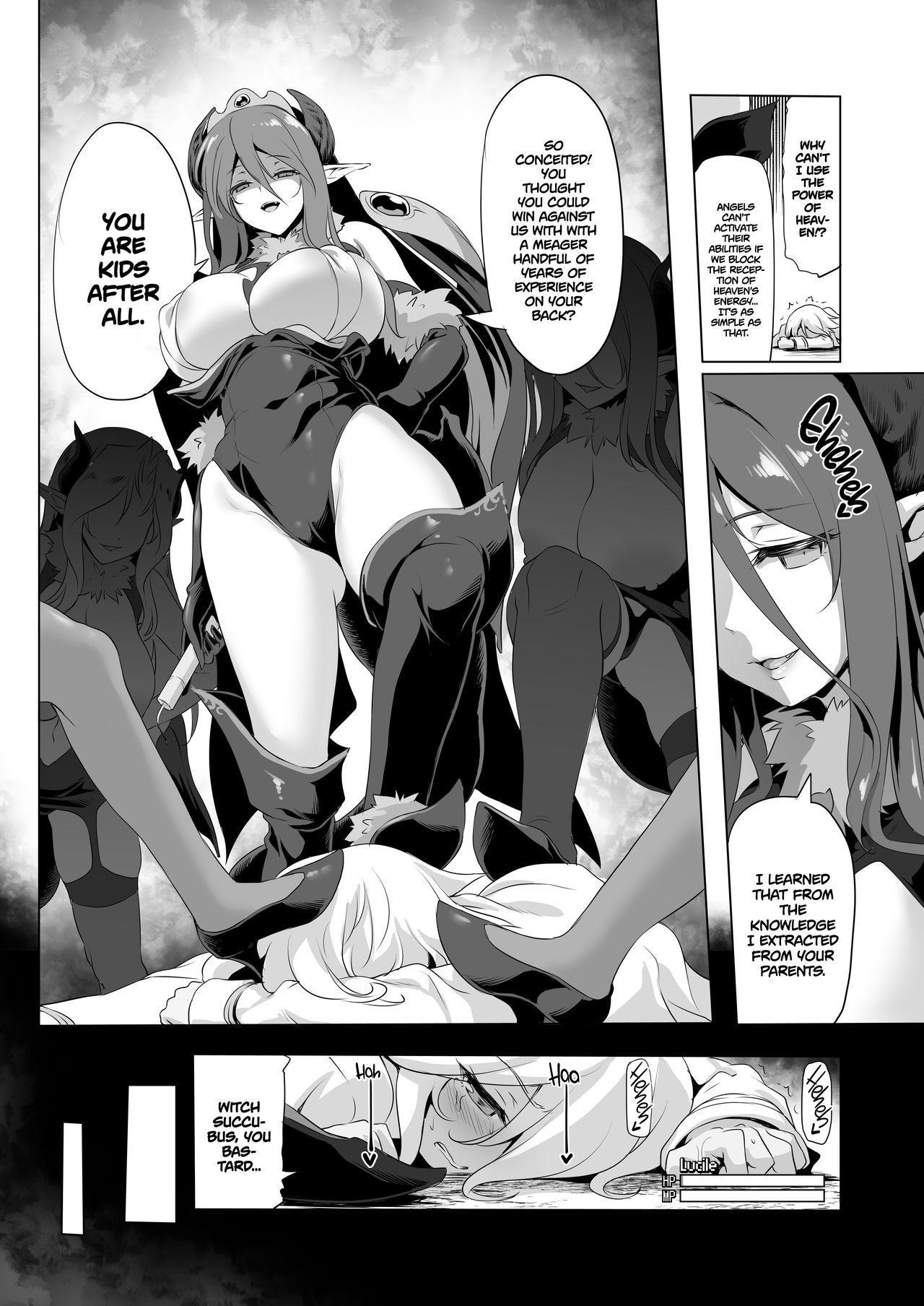 Makotoni Zannen desu ga Bouken no Sho 6 wa Kiete Shimaimashita. 13