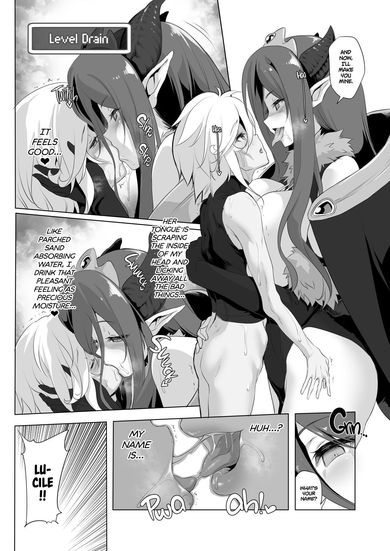 Makotoni Zannen desu ga Bouken no Sho 6 wa Kiete Shimaimashita. 27