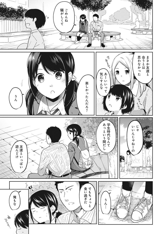 1LDK+JK Ikinari Doukyo? Micchaku!? Hatsu Ecchi!!? Ch. 1-23 182