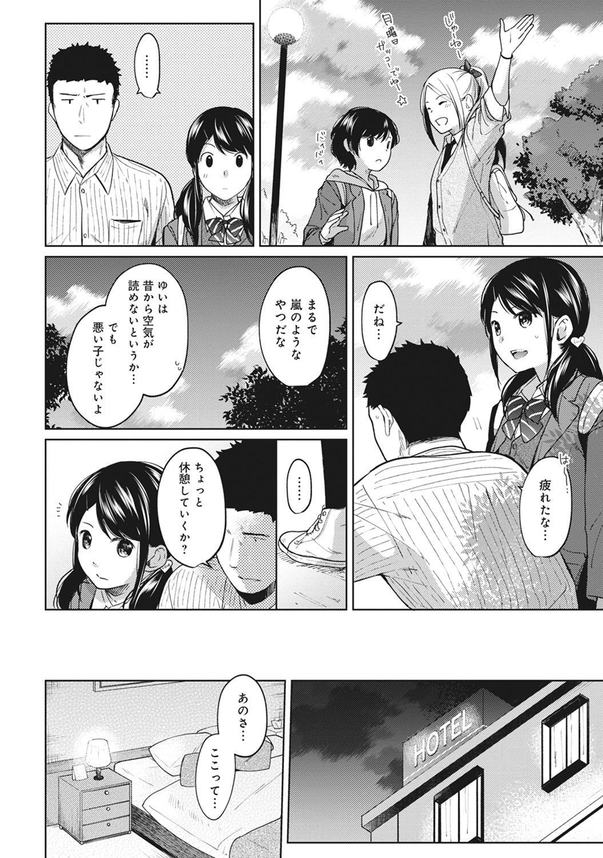 1LDK+JK Ikinari Doukyo? Micchaku!? Hatsu Ecchi!!? Ch. 1-23 185