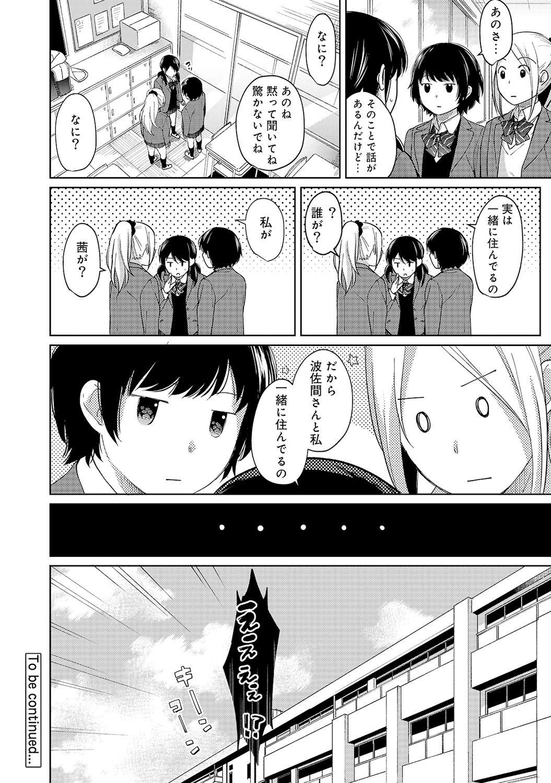 1LDK+JK Ikinari Doukyo? Micchaku!? Hatsu Ecchi!!? Ch. 1-23 251