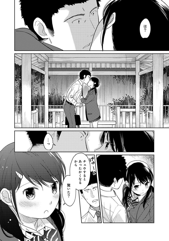1LDK+JK Ikinari Doukyo? Micchaku!? Hatsu Ecchi!!? Ch. 1-23 287