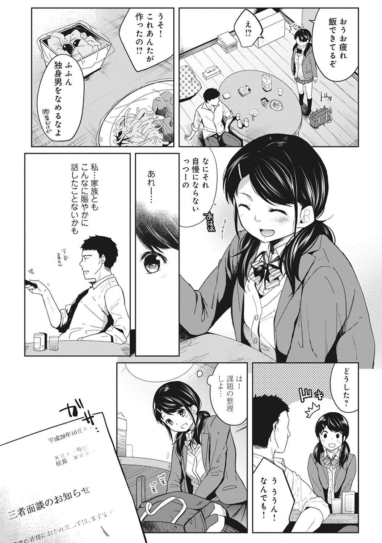 1LDK+JK Ikinari Doukyo? Micchaku!? Hatsu Ecchi!!? Ch. 1-23 28