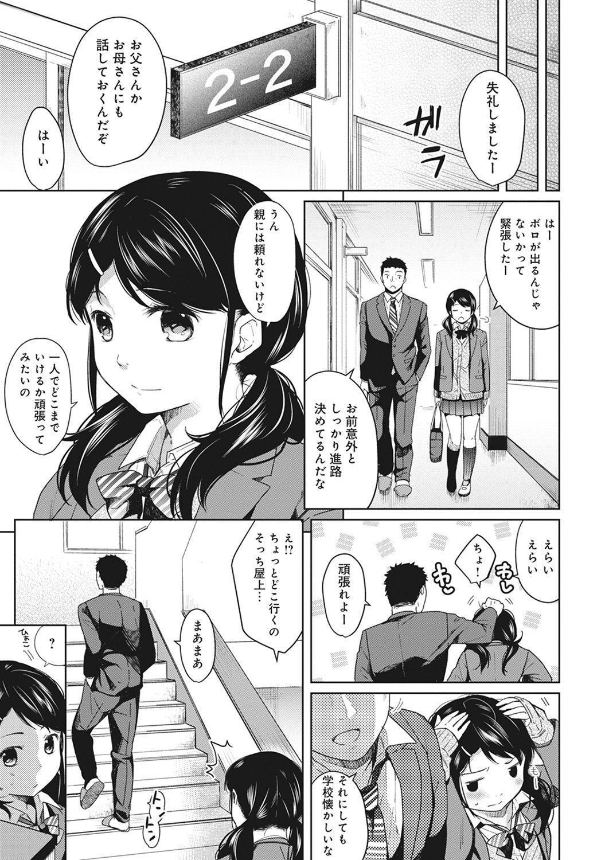 1LDK+JK Ikinari Doukyo? Micchaku!? Hatsu Ecchi!!? Ch. 1-23 30