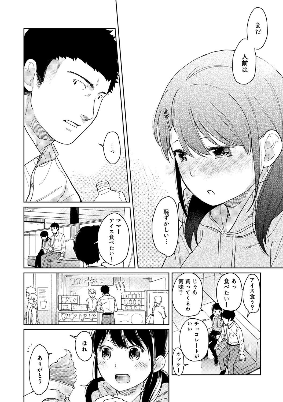 1LDK+JK Ikinari Doukyo? Micchaku!? Hatsu Ecchi!!? Ch. 1-23 320
