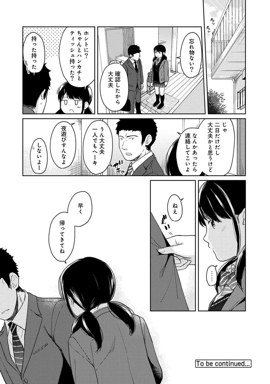 1LDK+JK Ikinari Doukyo? Micchaku!? Hatsu Ecchi!!? Ch. 1-23 334