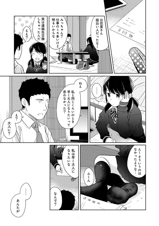 1LDK+JK Ikinari Doukyo? Micchaku!? Hatsu Ecchi!!? Ch. 1-23 402