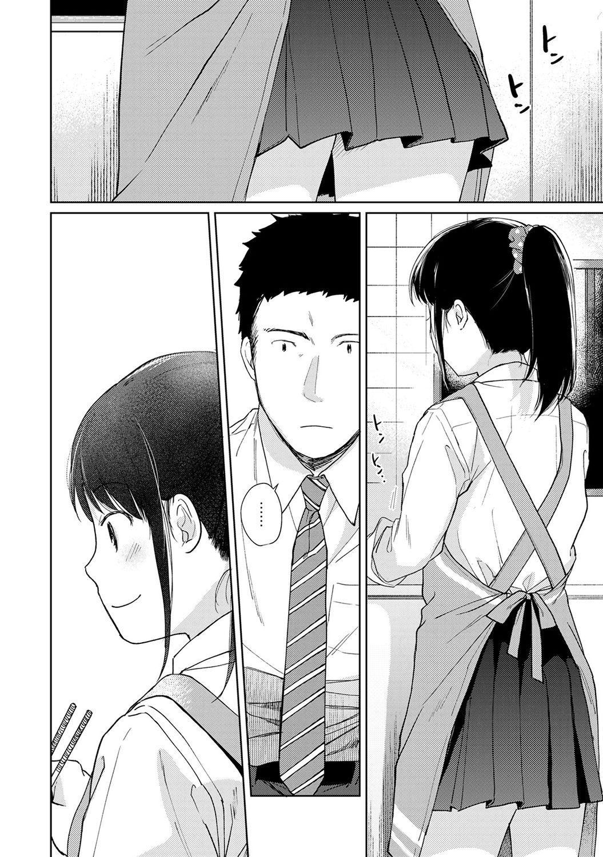 1LDK+JK Ikinari Doukyo? Micchaku!? Hatsu Ecchi!!? Ch. 1-23 426