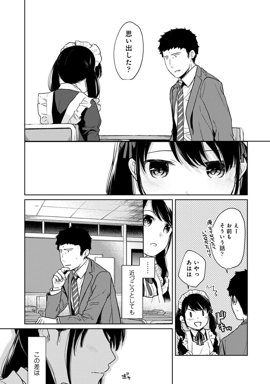 1LDK+JK Ikinari Doukyo? Micchaku!? Hatsu Ecchi!!? Ch. 1-23 509