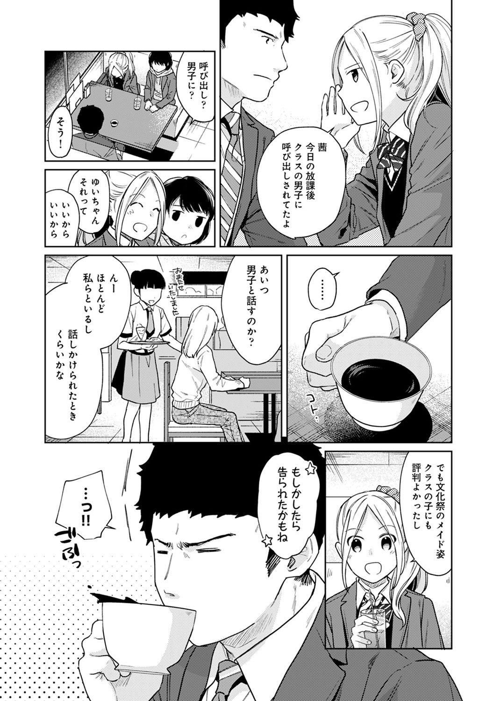 1LDK+JK Ikinari Doukyo? Micchaku!? Hatsu Ecchi!!? Ch. 1-23 531