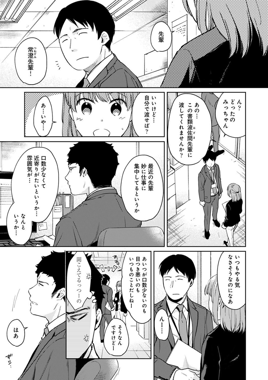 1LDK+JK Ikinari Doukyo? Micchaku!? Hatsu Ecchi!!? Ch. 1-23 585