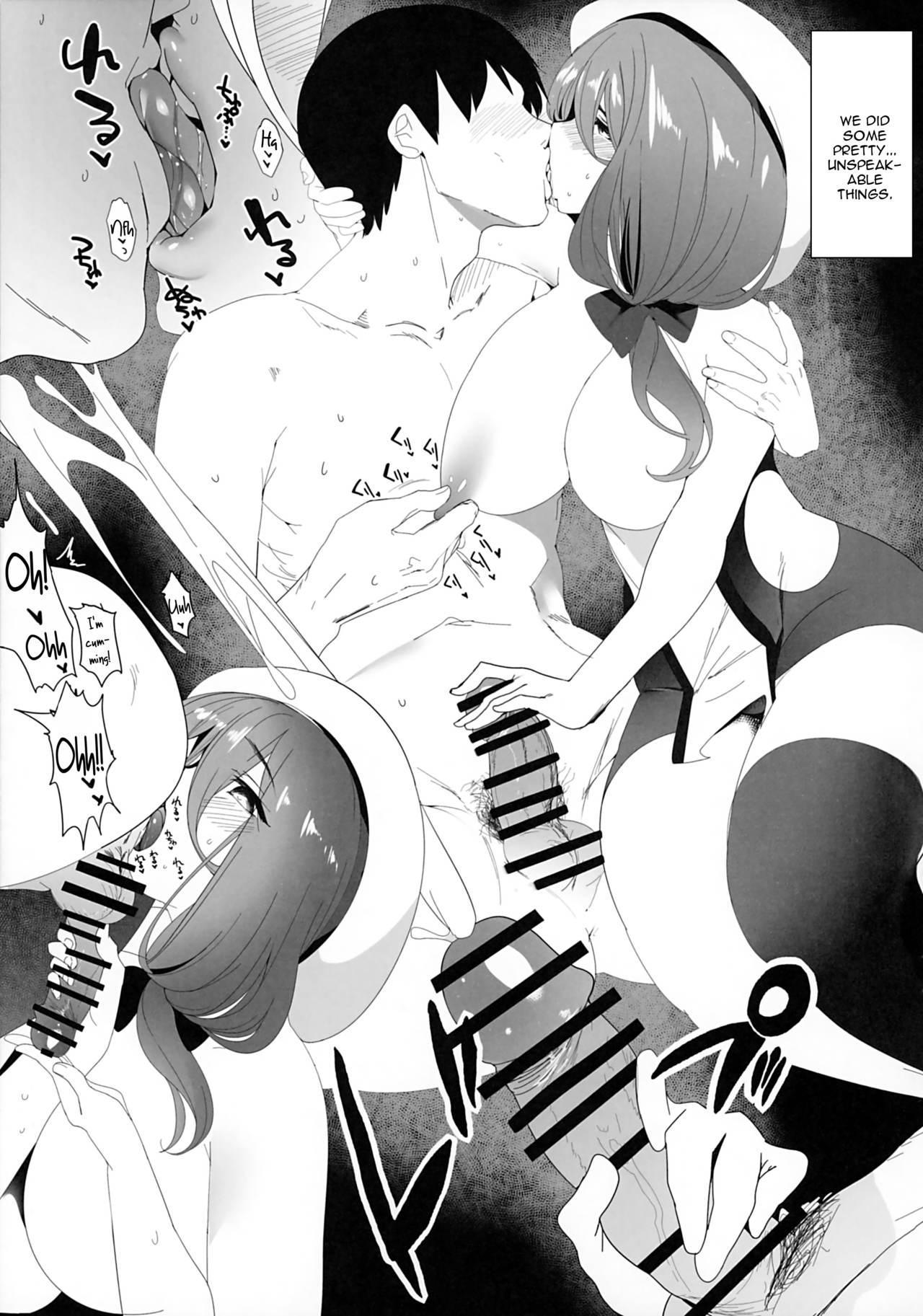 Isekaijin Rokujouhan Dousei Seikatsu 15