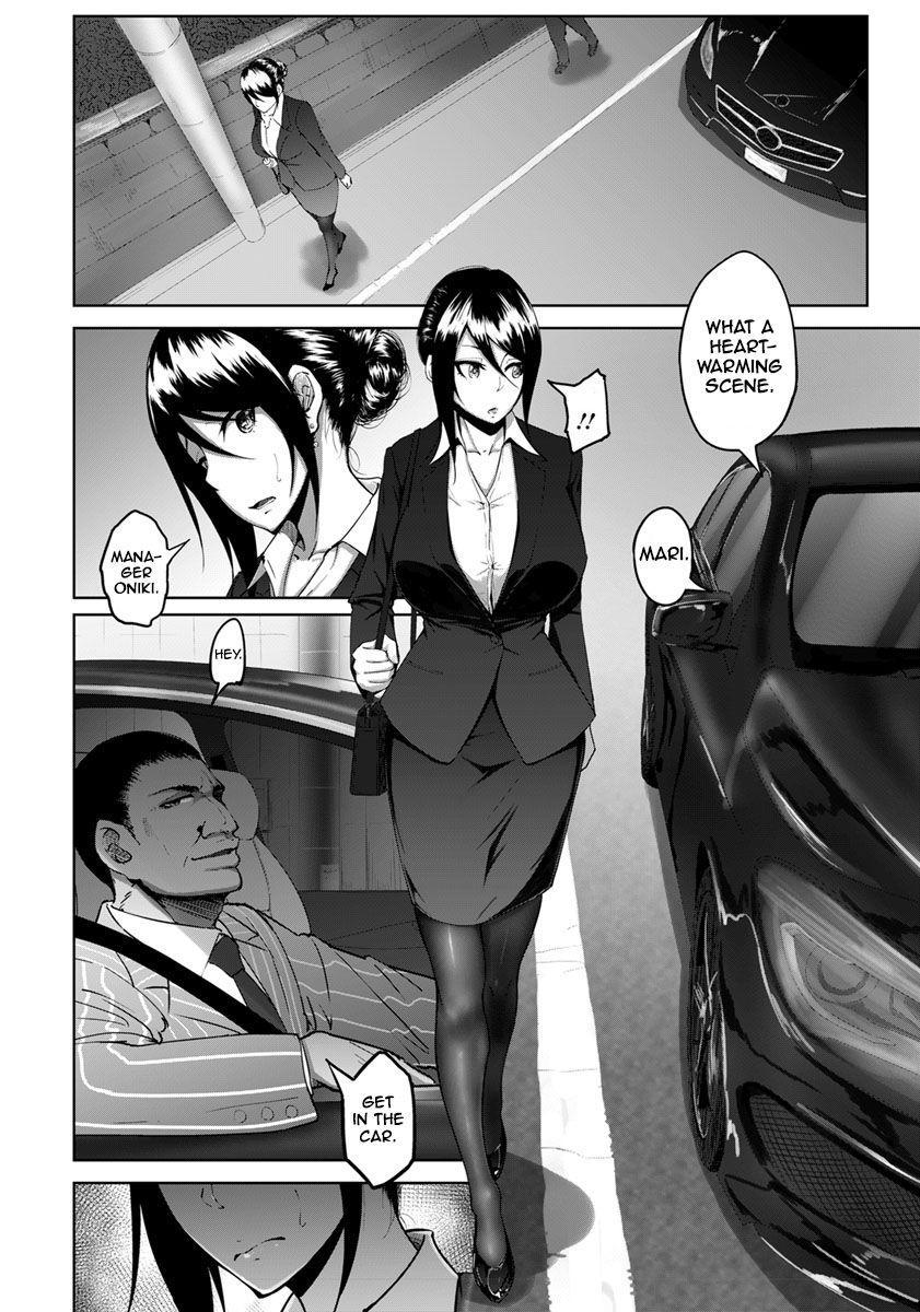 Joushi to Nenai Career Woman nado Inai   There's No Career Woman Who Won't Sleep With Her Boss 5
