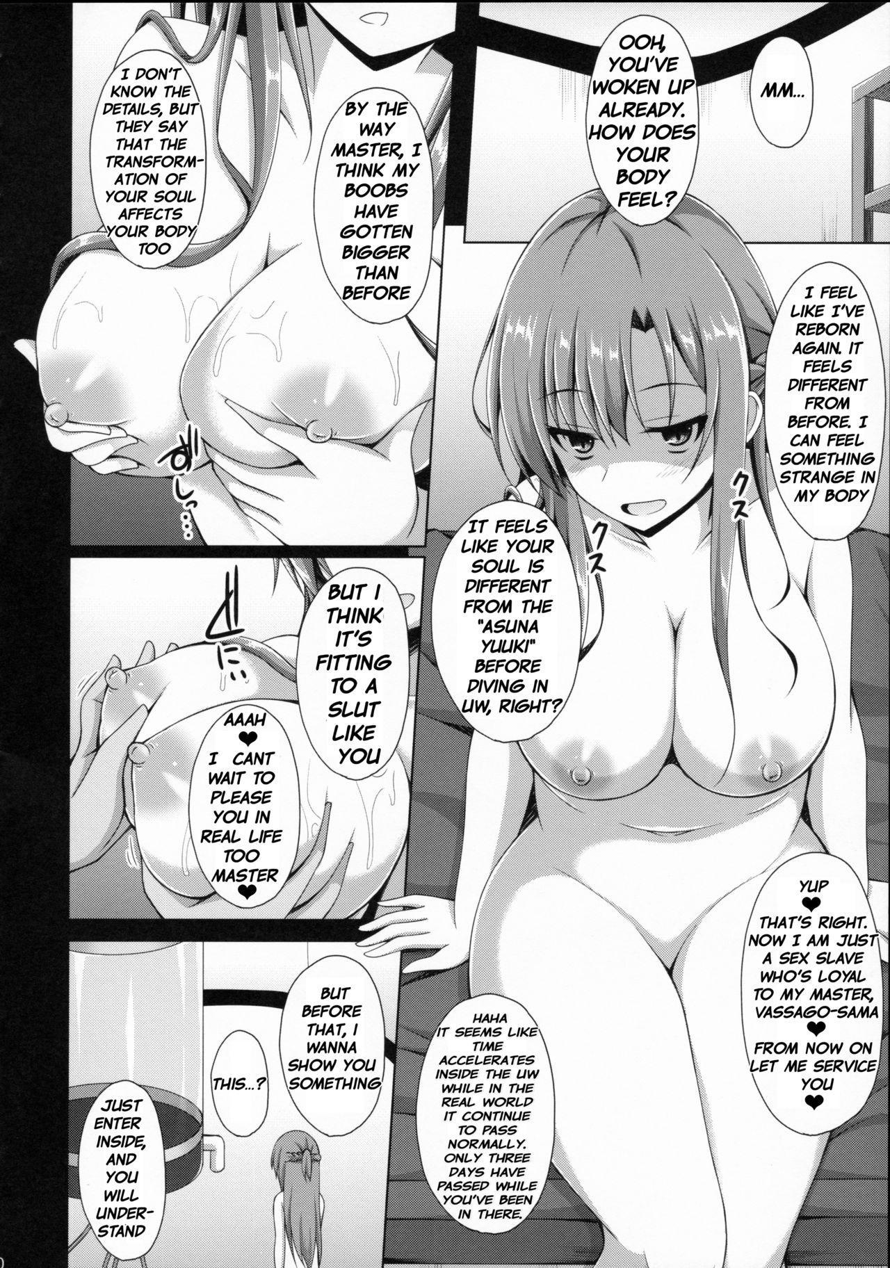 Ore no Aishita Kanojo wa Mou Inai... | My beloved girlfriend no longer exist... 18