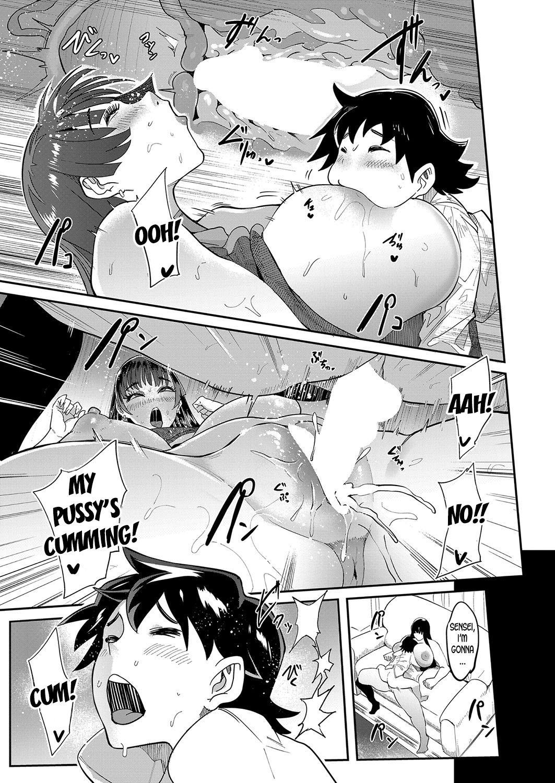 [Otochichi] Ura PTA ~Mama-tachi no Oshibori Sex Daisakusen~   Underground PTA -The Mommies' Milking Sex Tactic- (COMIC Mugen Tensei 2020-06) [English] [desudesu] [Digital] 22