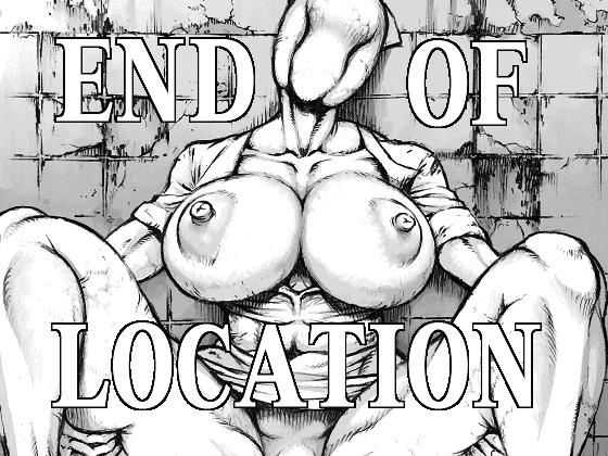 [Double Deck Seisakujo (Double Deck)] END OF LOCATION (verB) + SILENT HOLE [English] 0