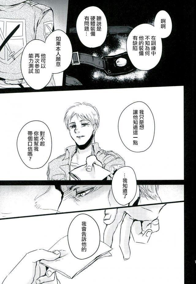 Eren ga Kaitakuchi e Hensou Saremashita 10