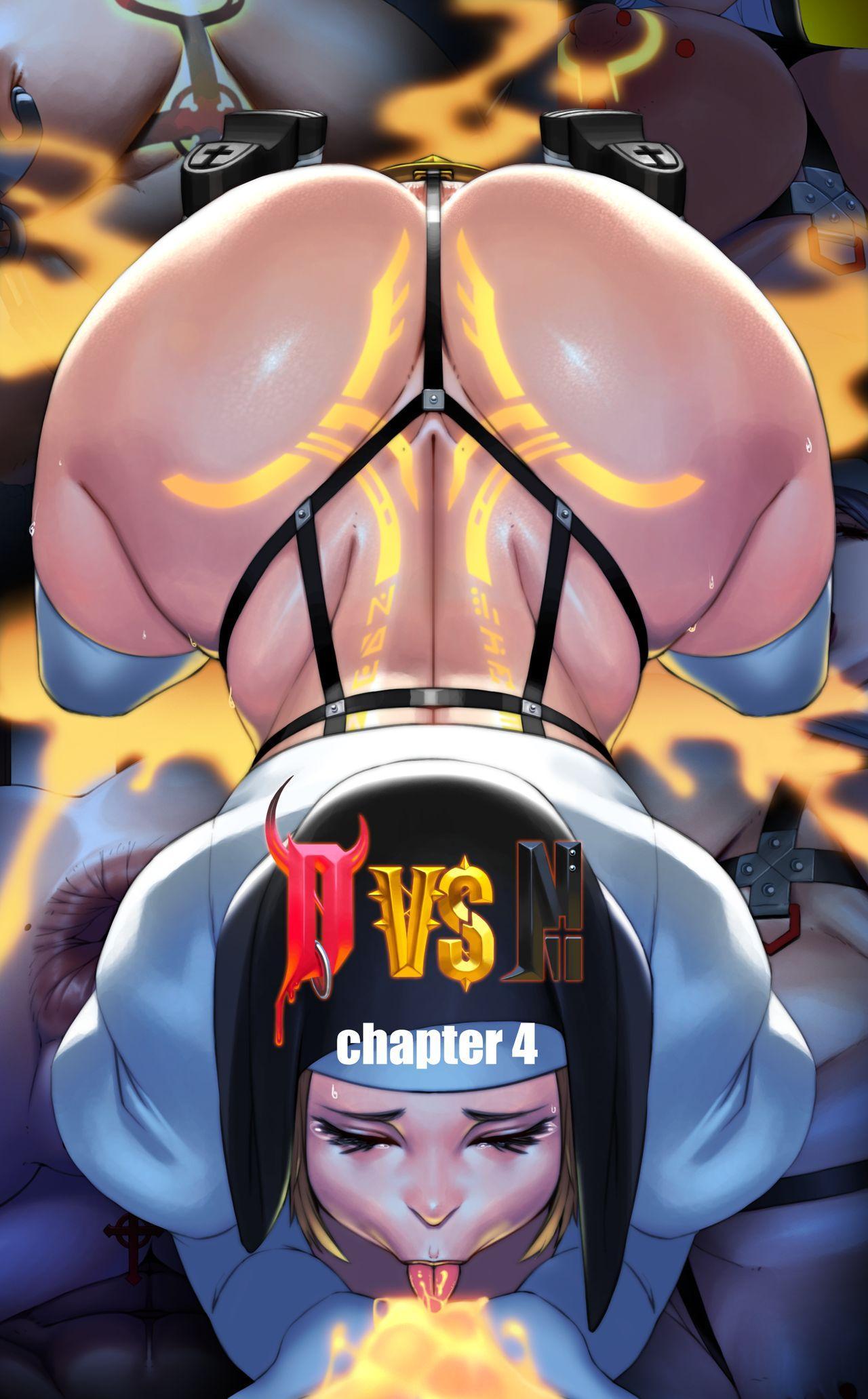 D vs N Ch. 4 0