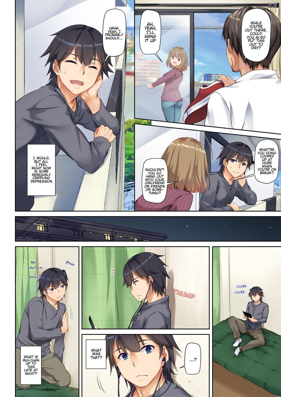 Hitozuma Osananajimi to Hitonatsu no Dekigoto DLO-07 3