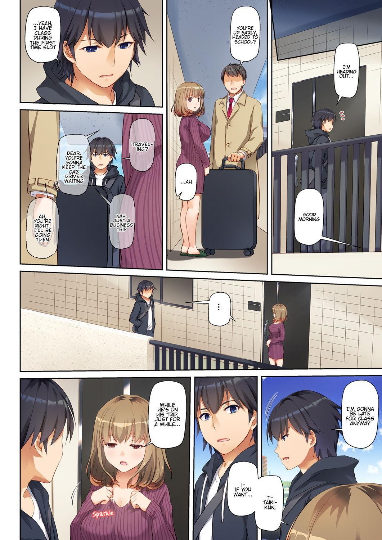Hitozuma Osananajimi to Hitonatsu no Dekigoto DLO-07 43
