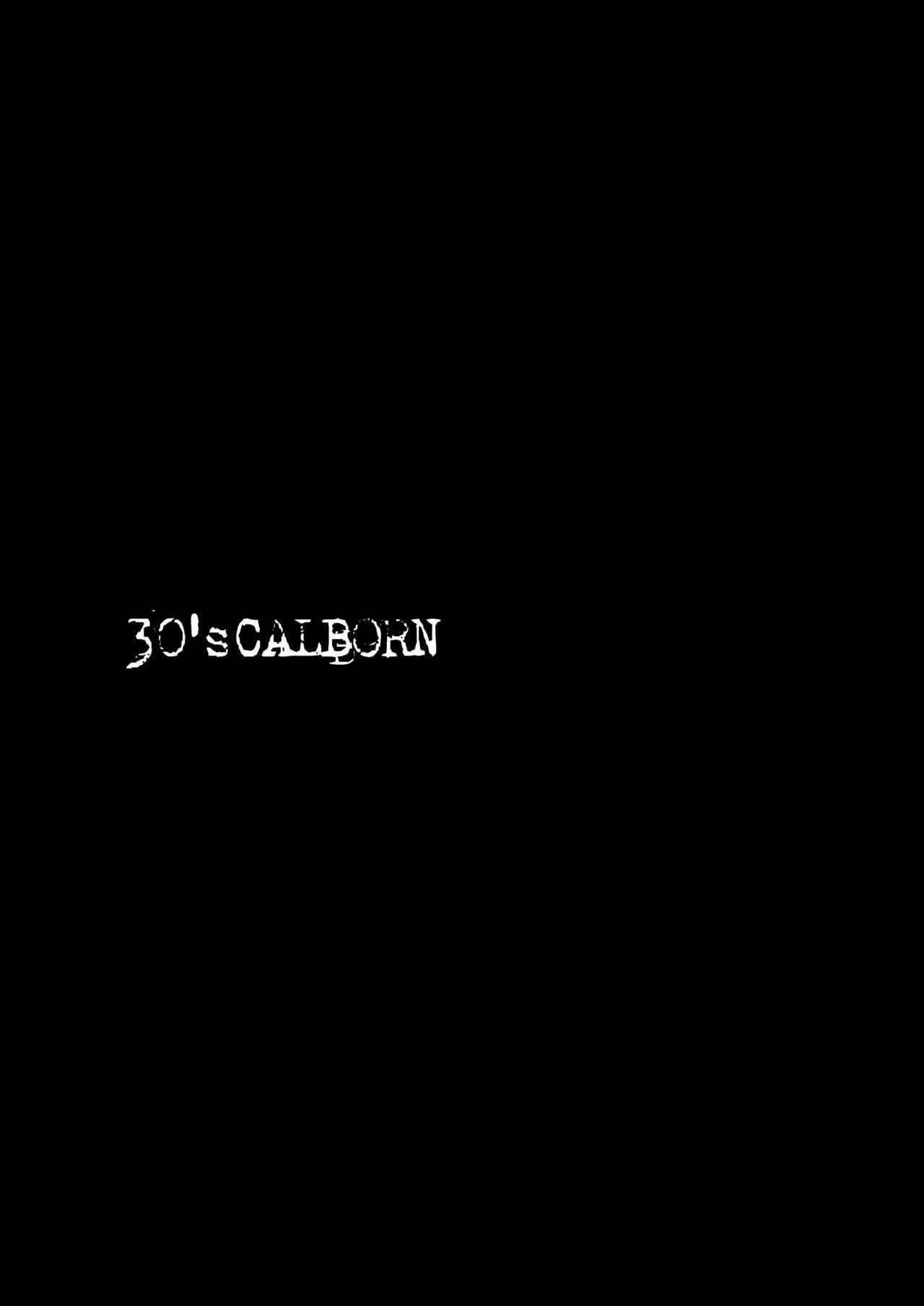 30's CALBORN 1