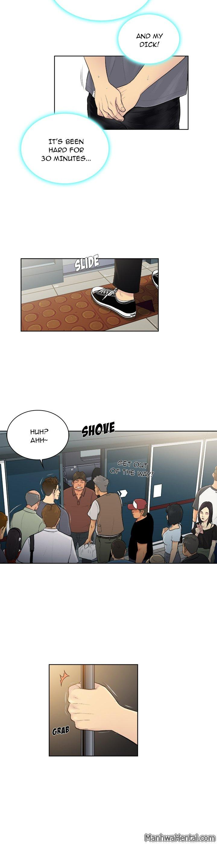 The Stand-up Guy Ch.56/56 29
