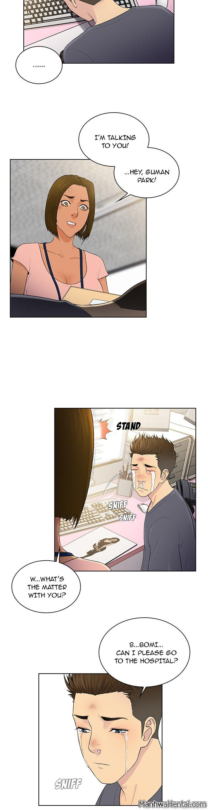 The Stand-up Guy Ch.56/56 79