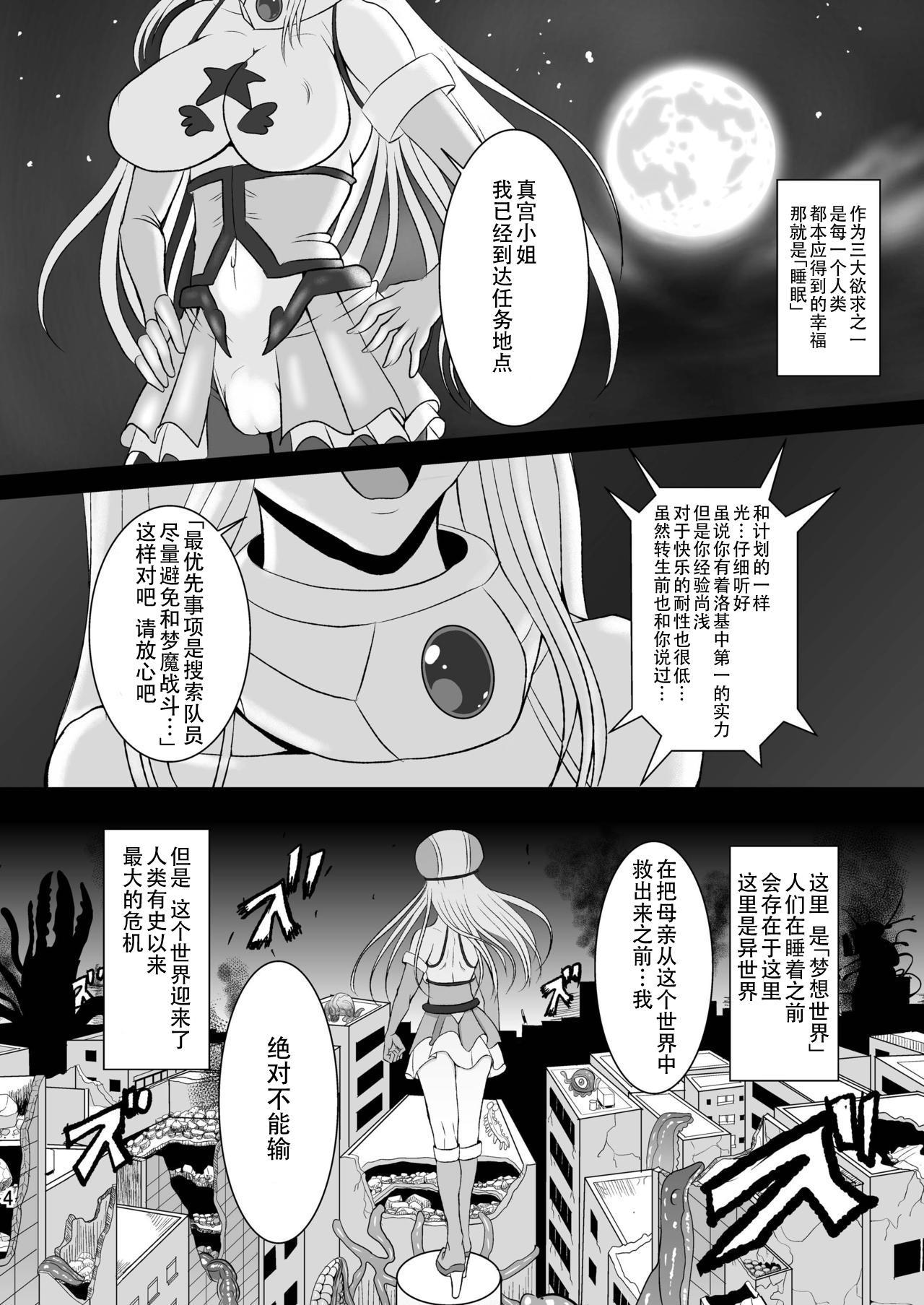 Musou Tensei Stella Knight 3