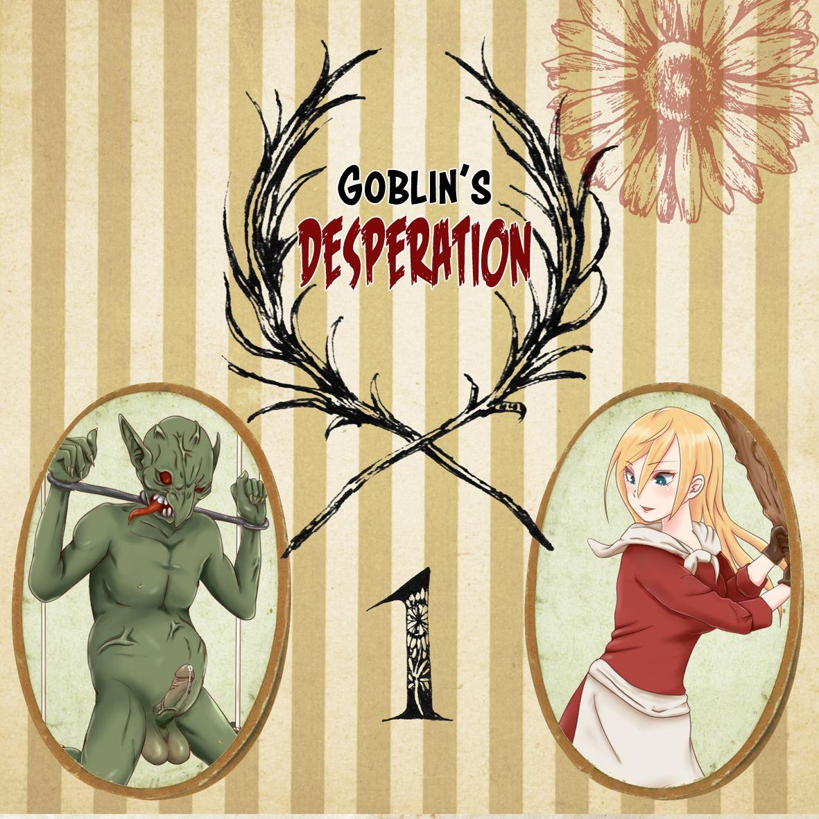 Zetsubou no Goblin 1 0
