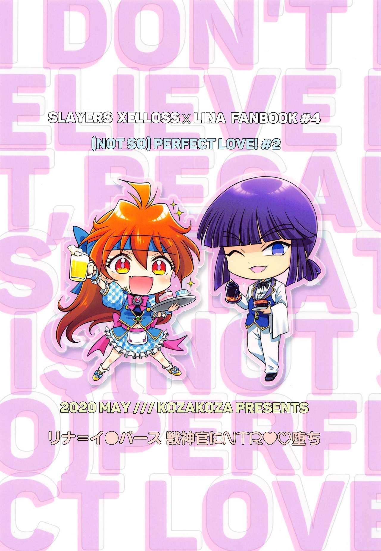 Lina Inverse Juu Shinkan ni NTR Love Love Ochi 29