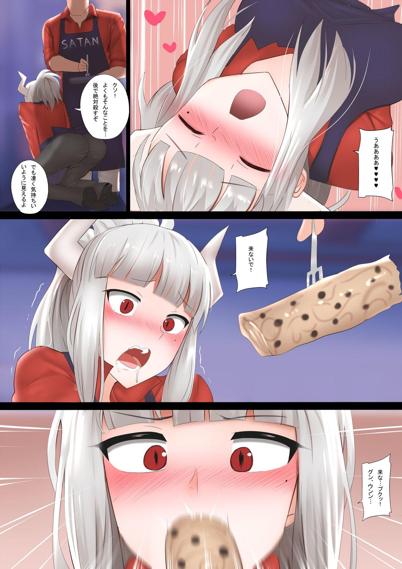 Pancakes Challenge 4