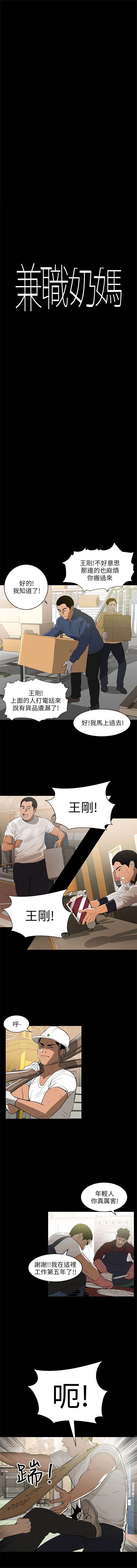 (週6)兼職奶媽 1-31 中文翻譯 (更新中) 1
