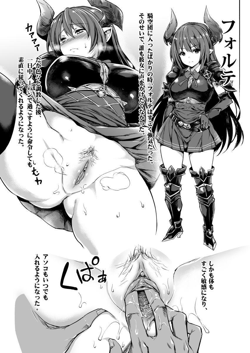 Draphue Fantasy 2 3