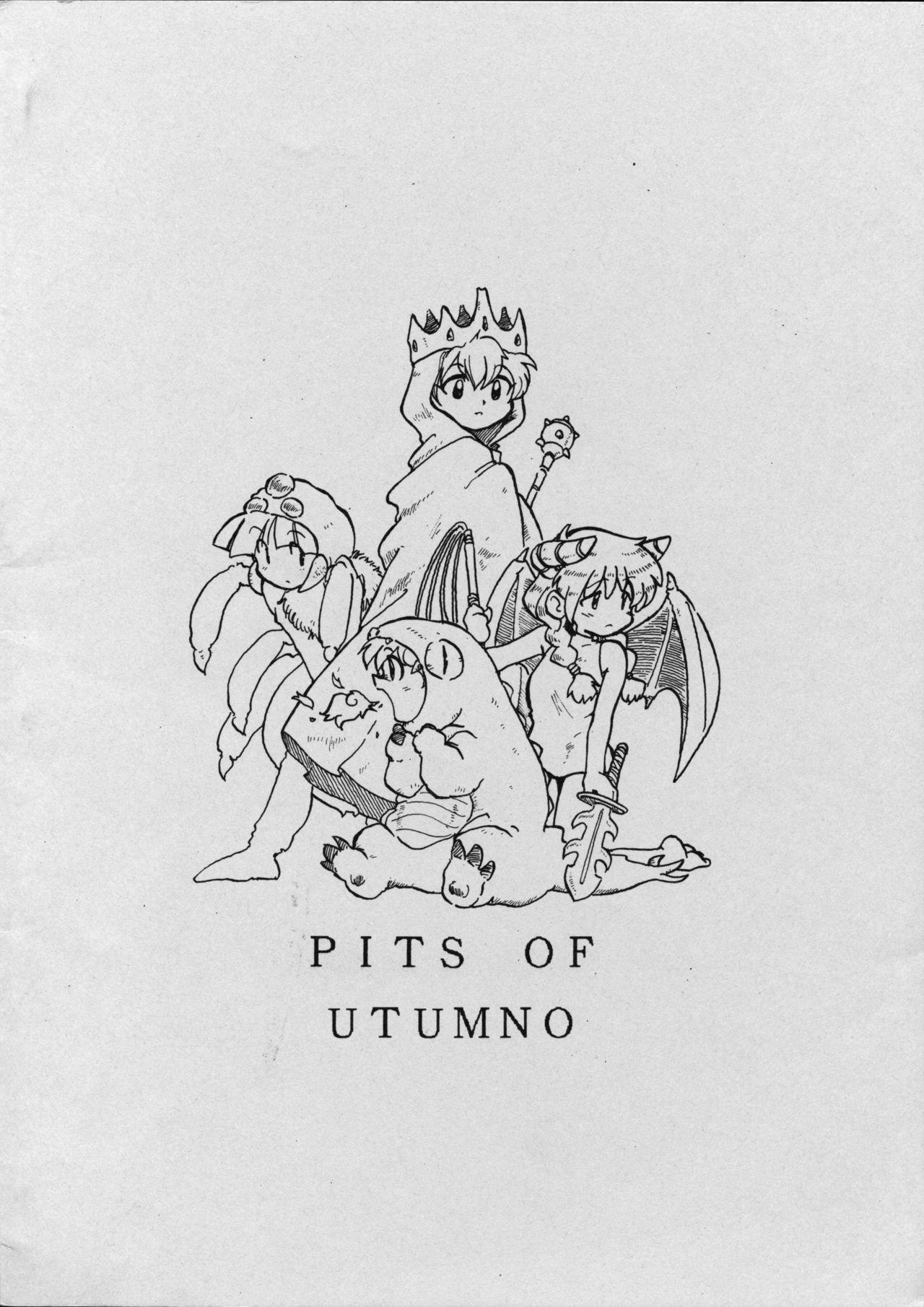 PITS OF UTUMNO 17