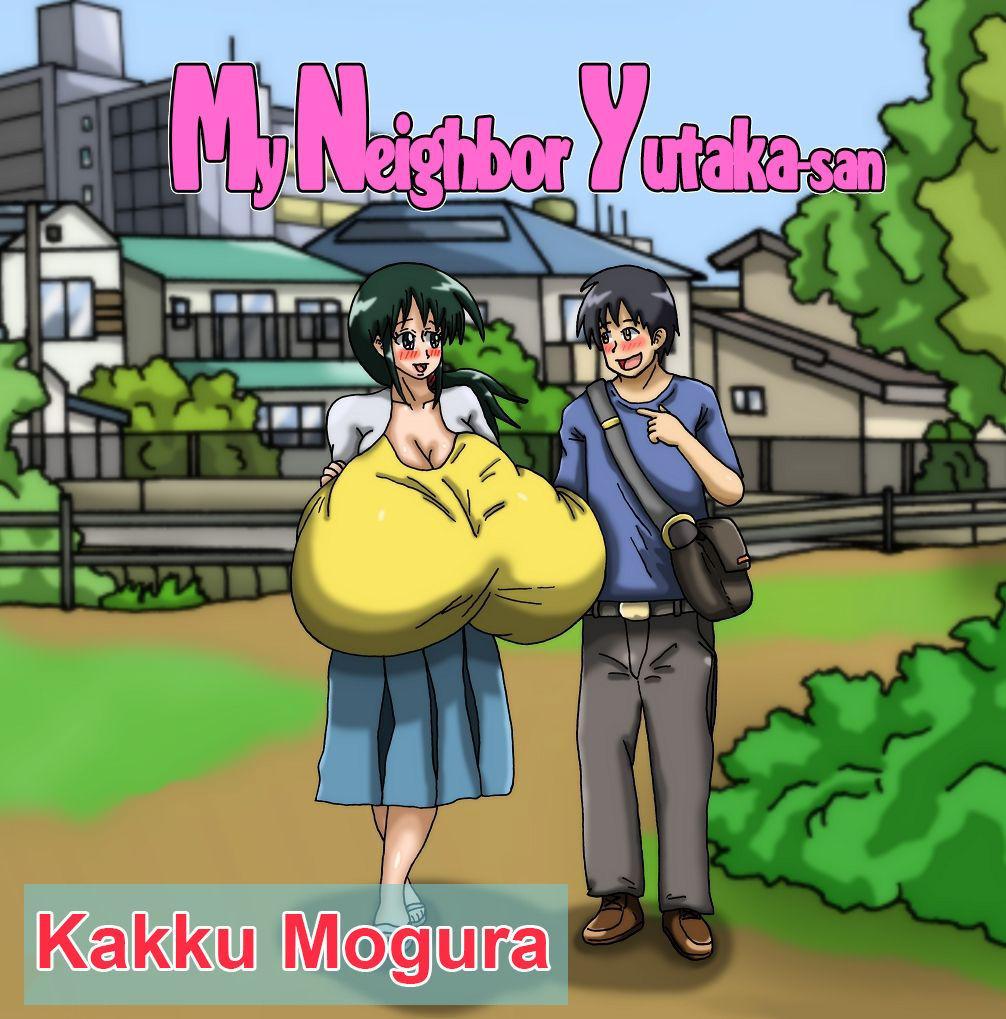 My Neighbor Yutaka-san 1