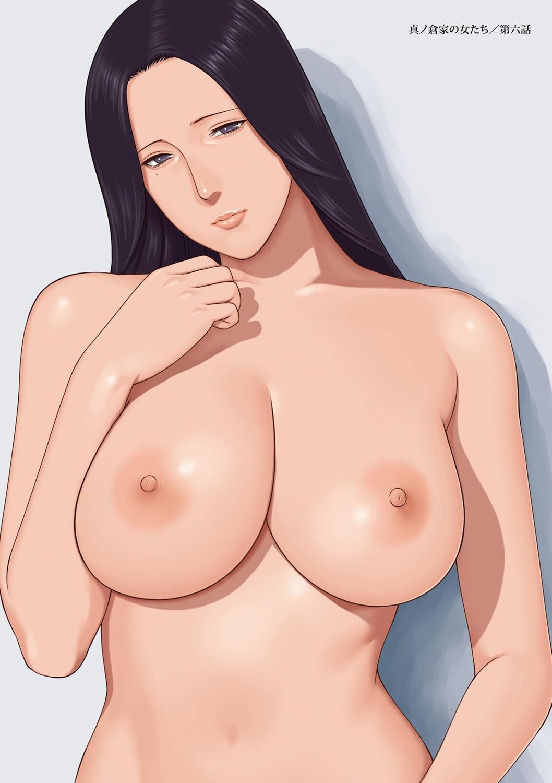Manokurake no Onnatachi 8